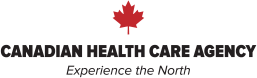Canadian Health Care Agency Website